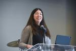 Natasha Walker Speaks in Chapel 3 by Belmont University and Sam Simpkins