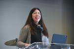 Natasha Walker Speaks in Chapel 4 by Belmont University and Sam Simpkins