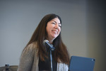 Natasha Walker Speaks in Chapel 5 by Belmont University and Sam Simpkins