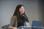 Natasha Walker Speaks in Chapel 6 by Belmont University and Sam Simpkins