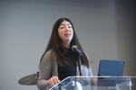 Natasha Walker Speaks in Chapel 8 by Belmont University and Sam Simpkins