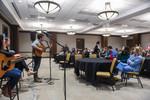 Rabbit Room Writers Round 15 by Belmont University and Sam Simpkins