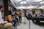 Rabbit Room Writers Round 16 by Belmont University and Sam Simpkins