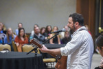 Rabbit Room Writers Round 38 by Belmont University and Sam Simpkins