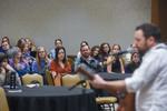 Rabbit Room Writers Round 39 by Belmont University and Sam Simpkins