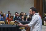 Rabbit Room Writers Round 41 by Belmont University and Sam Simpkins