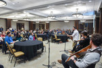 Rabbit Room Writers Round 43 by Belmont University and Sam Simpkins