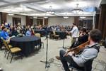 Rabbit Room Writers Round 44 by Belmont University and Sam Simpkins