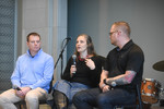 Chapel - Campus Services Panel 17 by Belmont University and Sam Simpkins