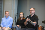 Chapel - Campus Services Panel 19 by Belmont University and Sam Simpkins