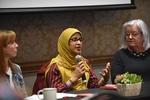 Interfaith Panel 03 by Belmont University and Sam Simpkins