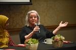 Interfaith Panel 05 by Belmont University and Sam Simpkins