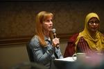 Interfaith Panel 12 by Belmont University and Sam Simpkins