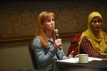 Interfaith Panel 13 by Belmont University and Sam Simpkins