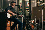 Eric Paslay by Ocean Way Nashville