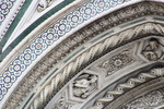 Duomo Details by Madelyn Arserio