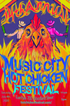 Music City Hot Chicken Festival 2020 by Olivia Brant