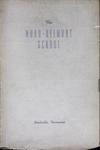 Catalog of Ward-Belmont, 1939 by Ward-Belmont College (Nashville, Tenn.)