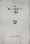 Catalog of Ward-Belmont, 1947 by Ward-Belmont College (Nashville, Tenn.)