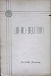 Catalog of Ward-Belmont, 1949 by Ward-Belmont College (Nashville, Tenn.)