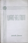 Catalog of Ward-Belmont, 1948 by Ward-Belmont College (Nashville, Tenn.)