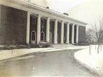 Blanton Academic Building (circa 1914)