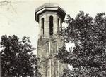 Tower with Magnolias (circa 1914)