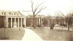 Residence Halls (circa 1914)