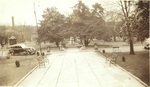 View of the Quad (circa 1930s)