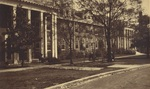 On-Campus Housing (circa 1930s)