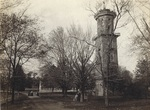Tower, turn of the century (circa 1900)
