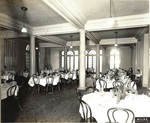 Founder's Hall Dining Room (circa 1930s)