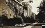 Pembroke Hall Postcard (circa 1930s)