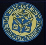Ward-Belmont Logo by Ward-Belmont College (Nashville, Tenn.)
