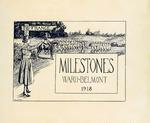 Milestones 1918