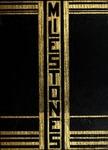 Milestones 1933