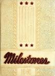 Milestones 1940 by Ward-Belmont College (Nashville, Tenn.)