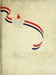 Milestones 1941 by Ward-Belmont College (Nashville, Tenn.)
